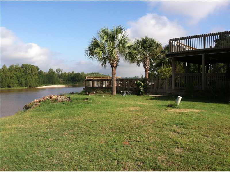 Louisiana Waterfront Property Shreveport Cross Lake Caddo
