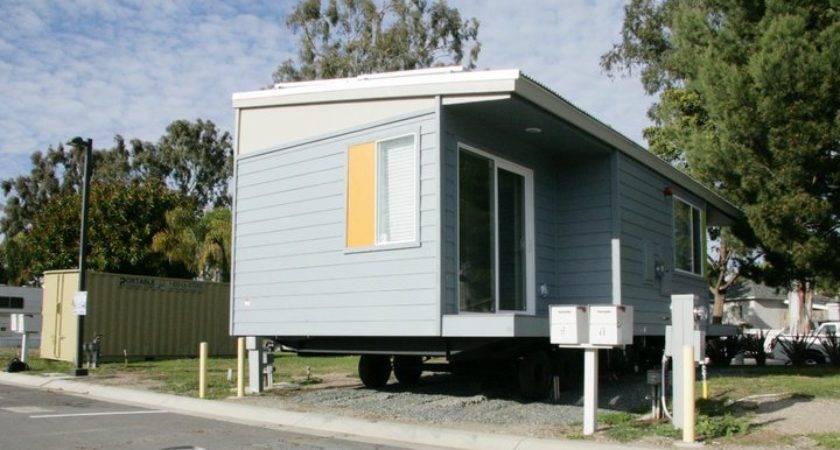 Low Cost Prefabs Land Santa Monica