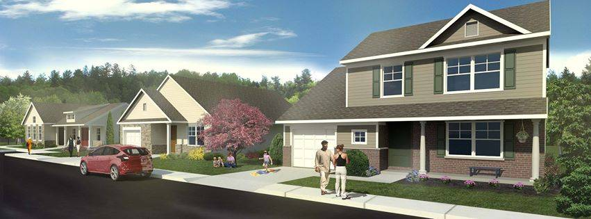 Low Income Townhomes Maryland