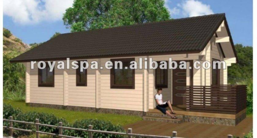 Lowes Prefab Homes