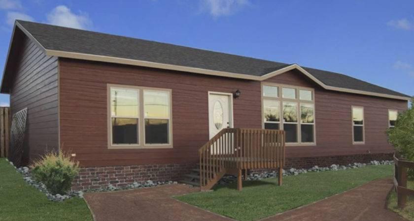 Luxurious Magnolia Homes Platinum Model