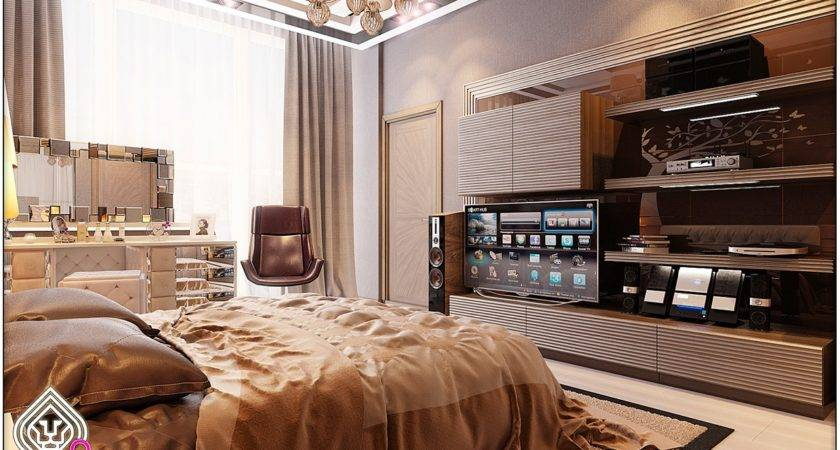 Luxury Bedroom Themes Design Ideas Roohome
