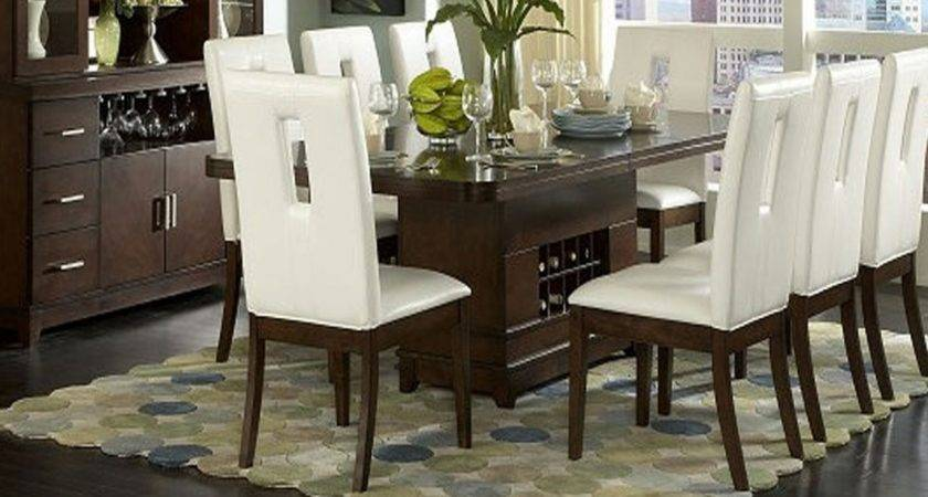 Luxury Dining Room Table Decorating Ideas Home