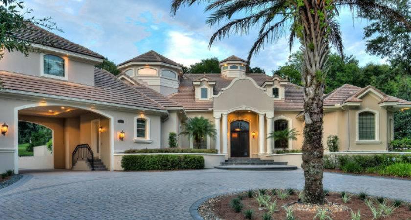 Luxury Homes Ocala Horse Properties