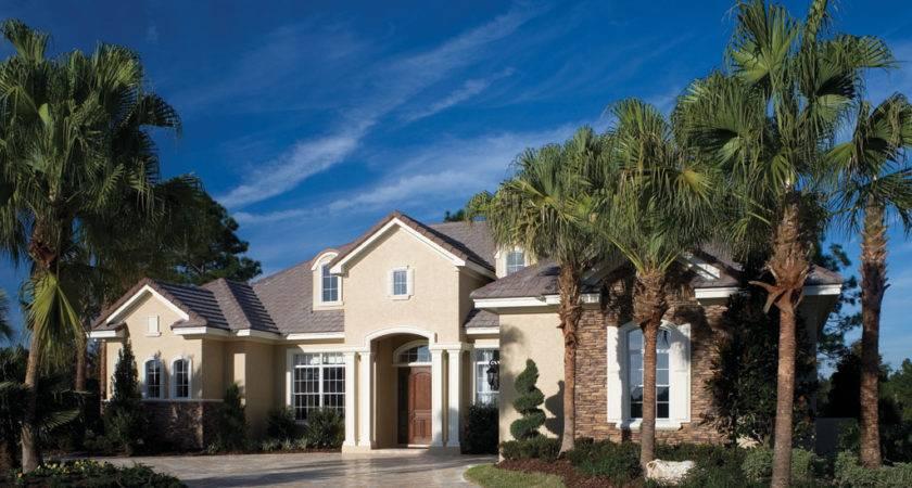 Luxury Homes Villages Ocala Real Estate