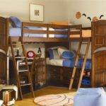 Luxury Kids Room Decorating Ideas Ethan Allen Bunk Beds Bed