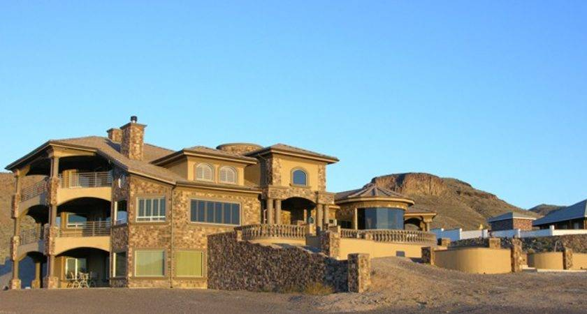 Luxury Kingman Homes