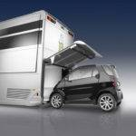 Luxury Living Wheels Stunning Rvs Make