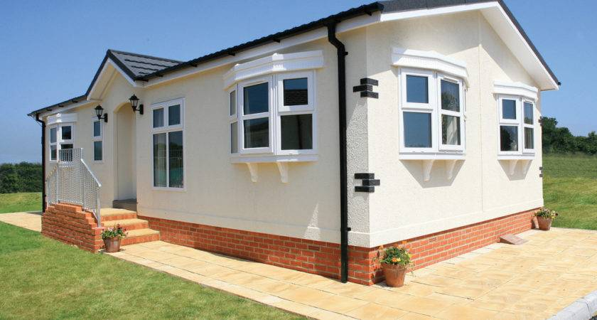 Luxury Mobile Home Dorset Wessex Park Homes Flickr