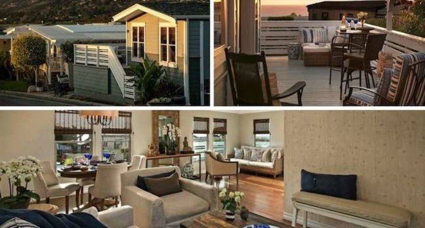 Luxury Mobile Homes America Most Expensive Trailer