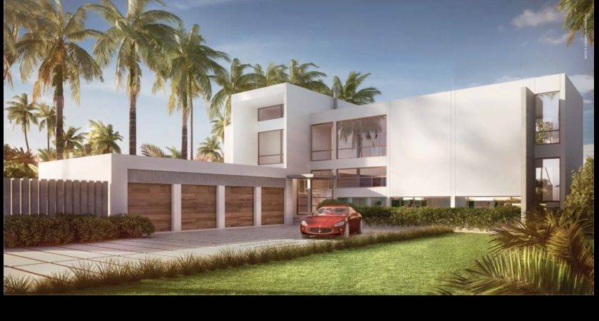 Luxury Modern Homes South Florida