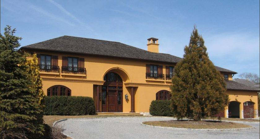 Luxury Modular Home Rising