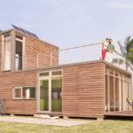 Luxury Prefab Homes Made China Modernica Blog