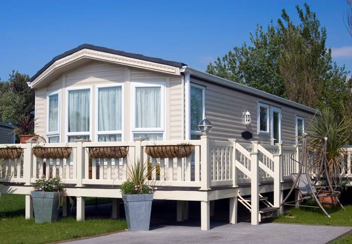 Luxury Single Wide Mobile Home Homes Ideas