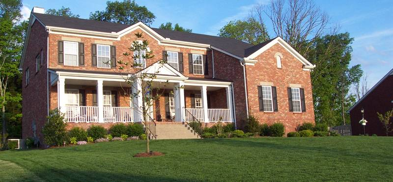 Lyndon Lafevers Mount Juliet Tennessee Real Estate Homes