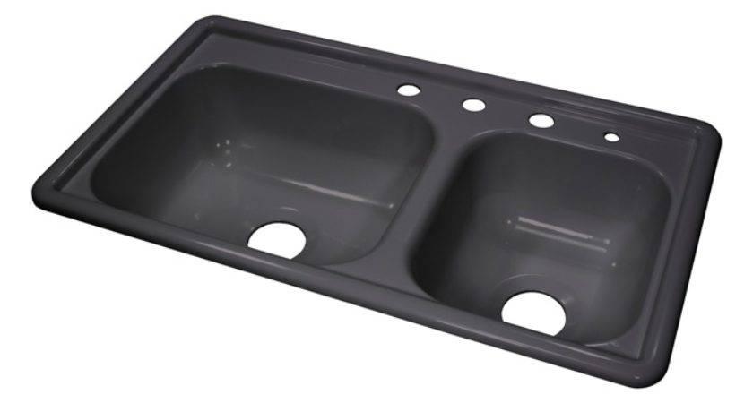 Lyons Dksr Mobile Home Acrylic Kitchen Sink Holes