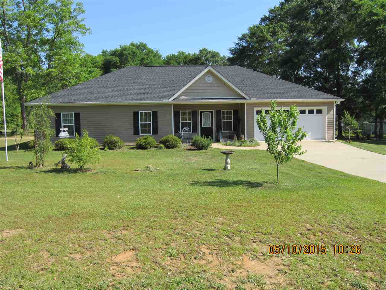 Macon Georgia Real Estate