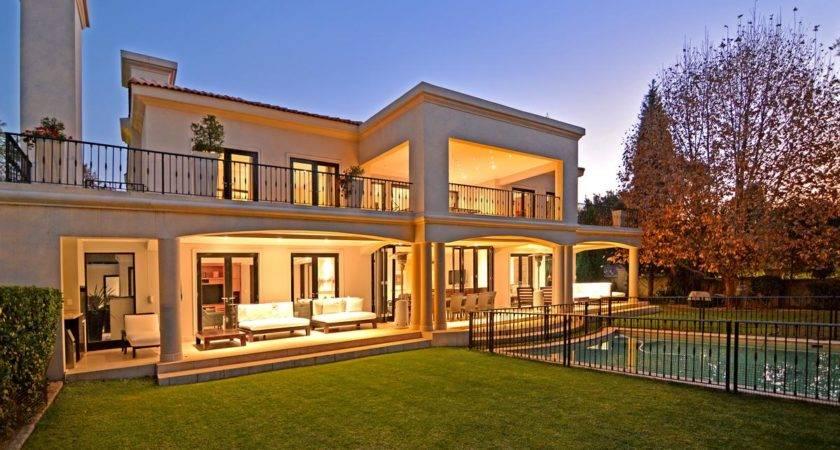Magnificent Bedroom Mansion Sandhurst South Africa