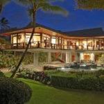 Magnificent North Shore Beachfront Home Architecture Design