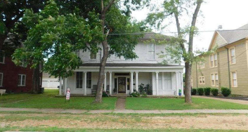 Main Batesville Home Sale