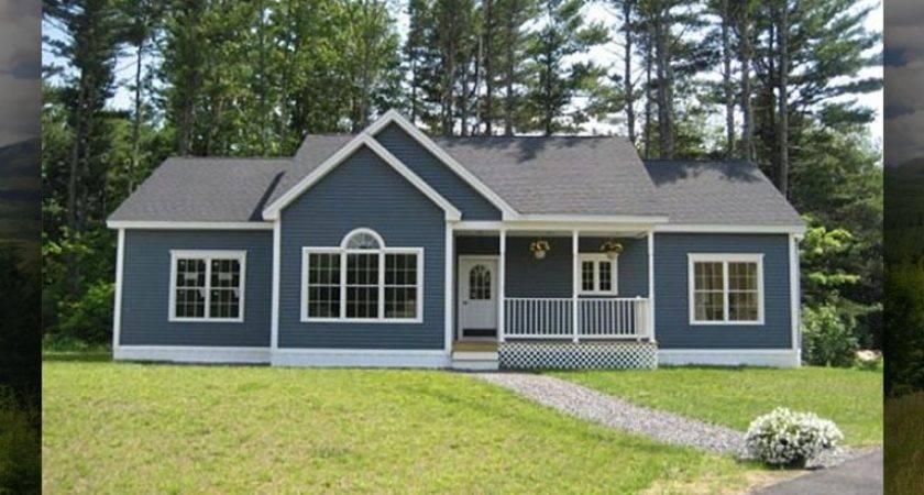 Maine Modular Home Dealer Southern