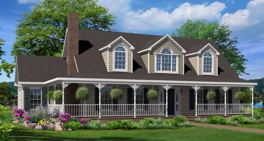 Maine Modular Homes Home Plans Building