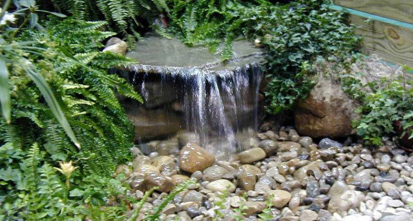 Make Pondless Water Feature Ebay