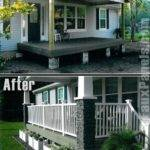 Make Your Manufactured Home Look More Like
