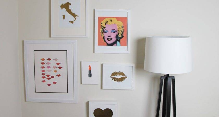 Make Your Own Wall Diy Tutorial