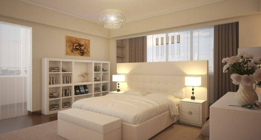 Makings Modern Bedroom White Design Interior