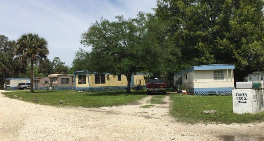 Malibu Mobile Home Park Rentals North Fort Myers