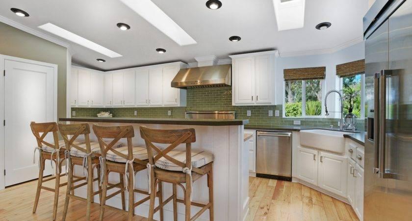 Malibu Mobile Home Sale Kitchen