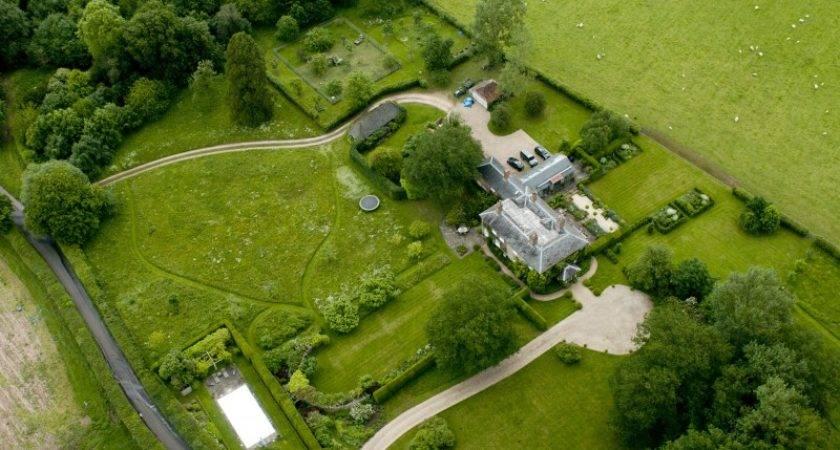 Manor House Middleton Home Bucklebury Berks