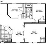 Manufactured Home Builders Can Create Any Floor Plan They Don
