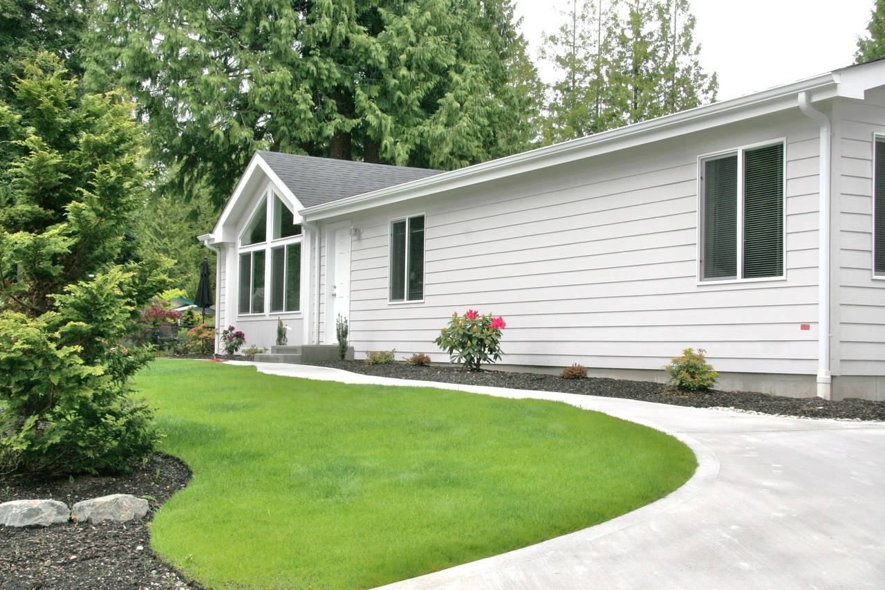 Manufactured Home Dealerships United States