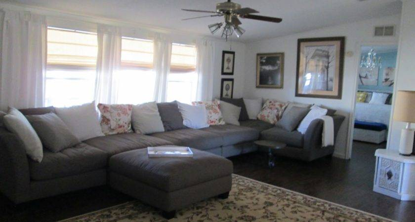 Manufactured Home Decorating Ideas Mobile Living