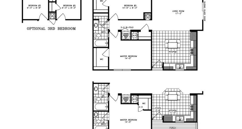 Manufactured Home Floor Plan Clayton Colony Bay