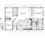 Manufactured Home Floor Plan Clayton Entertainer