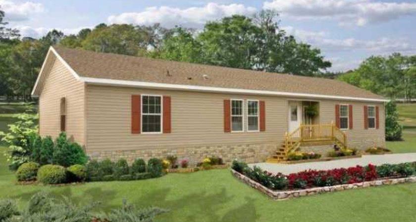 Manufactured Home Floor Plan Clayton Model