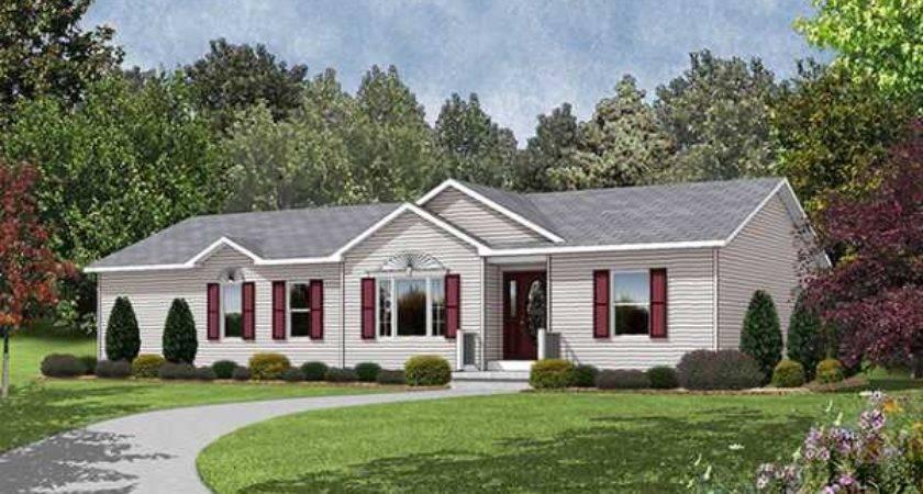 Manufactured Home Floor Plan Clayton Oakwood