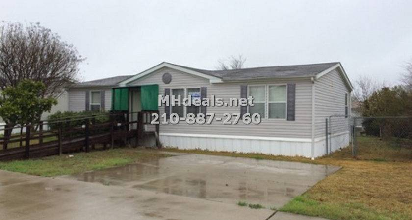 Manufactured Home Land Killeen Texas Sale Cheap