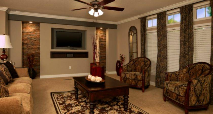 Manufactured Home Living News Tunica Show Room Buchaneer Homes