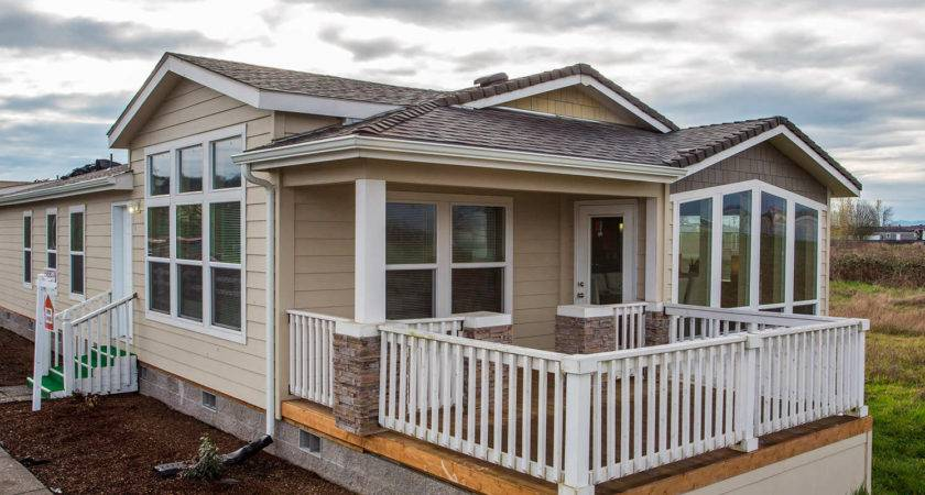 Manufactured Home Modular Dealer
