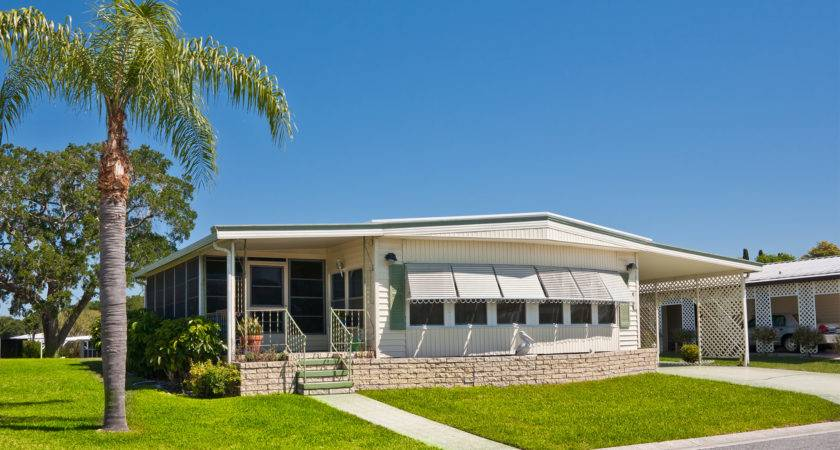 Manufactured Home Next Step Beyond Mobile Homes