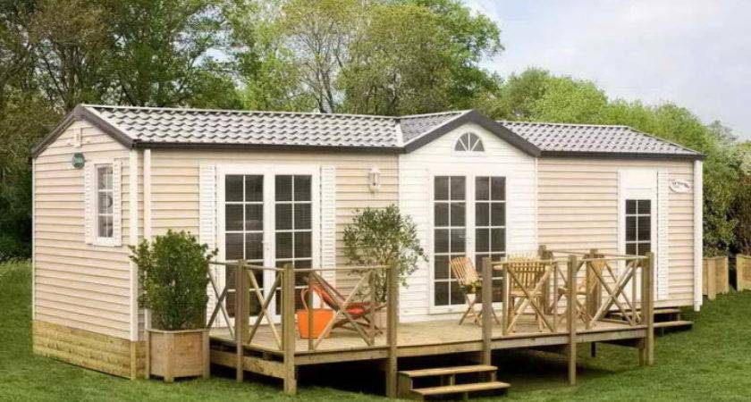 Manufactured Home Porch Designs Adorn Your Space Easily