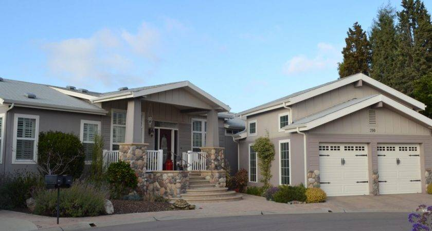 Manufactured Home Rental Communities Preferred Choice