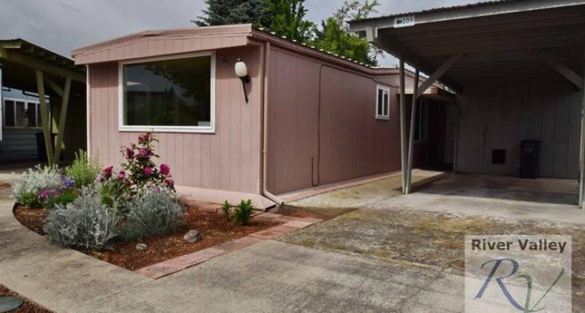 Manufactured Home Sale Aspens Creek Medford Oregon