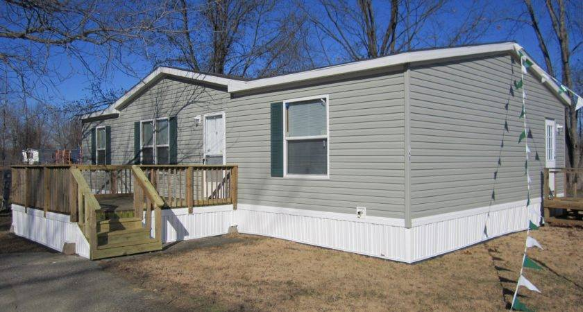 Manufactured Home Sale Harmony Double Wide