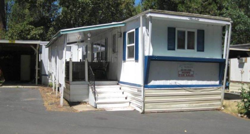 Manufactured Home Sale Horizon Mobile Village Medford Oregon