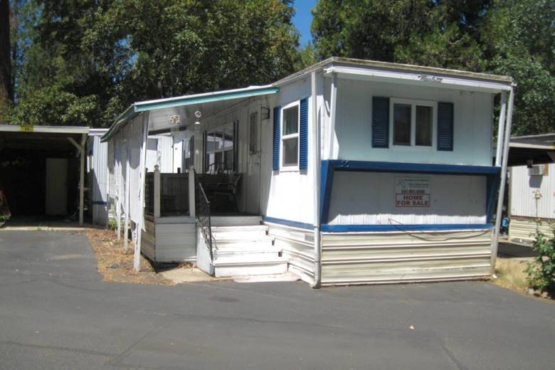 Manufactured Home Sale Horizon Mobile Village Medford Oregon